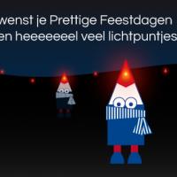 Banner Faceboook feestdagen